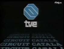 TVE Catalunya 1981