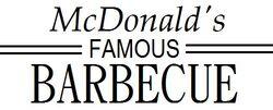 McDonald's Real 1st Logo 1940
