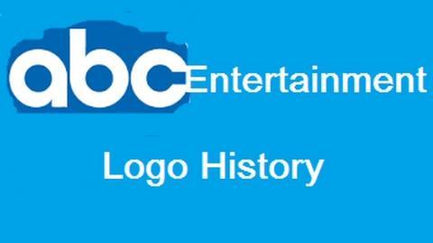 ABC Entertainment Logo History