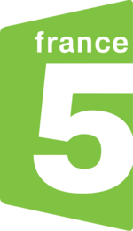 France 5 2002 logo