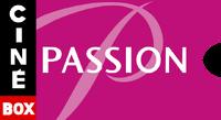 Cine passion logo