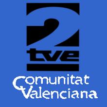 TVE 2 CV 1990