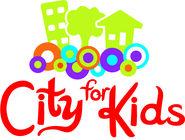 Logo city kids