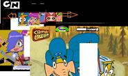 Cartoon network2006