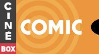 Cine comics 2002 logo