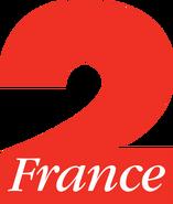 France 2 1992 logo