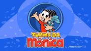 Turma Da Mônica Logo 2010-2017