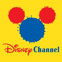 Disney channel 1997 logo