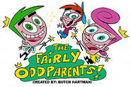 250px-The Fairly OddParents postcard 1998