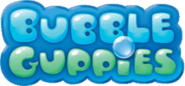Bubble Guppies - logo (original)