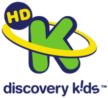 Discovery kids hd logo