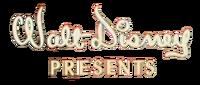 Walt Disney Presents logo
