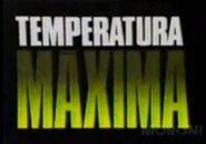Temperatura Maxima 1989 1