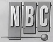 NBC 1954 logo