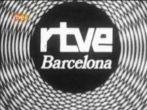 TVE Catalunya 1974