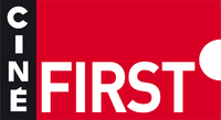 Cine first logo