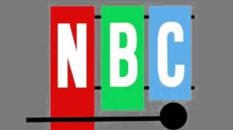 NBC Xylophone logo 1954 remake (IN LIVING COLOR!!!) (HD)
