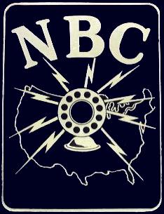 NBC Blue Network