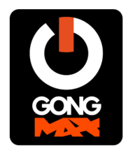 Gong max logo
