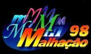 Logo Malhação 04