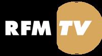 Rfm tv 1999 logo