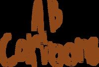 Ab cartoons 1996 logo