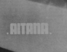 Aitana TVE 1974