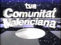 TVE CV1989