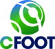 C foot 2010 logo