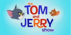 TomAndJerryShowLogoTitleScreen
