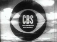 CBS Television Network (1952)
