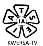 KWERSA-TV logo old