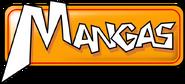 Mangas 1998 logo