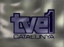 TVE Catalunya 1990