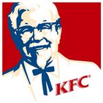 KFC 1997 logo