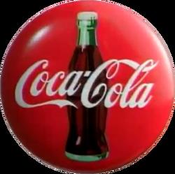 Coca-Cola 1950