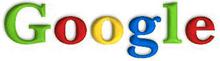 Google logo Sept-Oct 1998