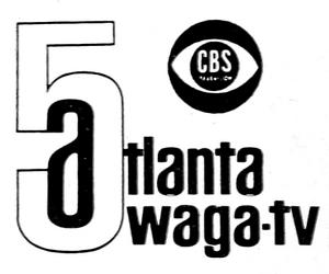 WAGA-TV 1963