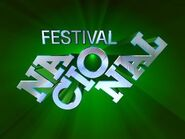 Festival Nacional 2003