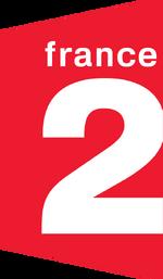 France 2 2002 logo