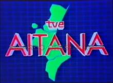TVE Aitana CV 1982