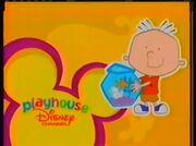 Playhouse Disney Stanley ID (2002)