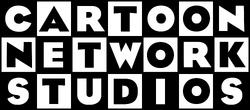 Cartoon Network Studios 1st logo v2