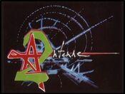 Antenne 2 1975