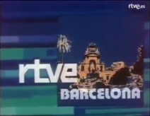 TVE Catalunya 1977