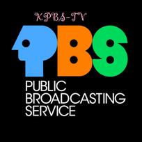 PBS KPBS-TV 1971 id
