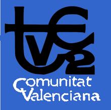 TVE 2 CV 1983