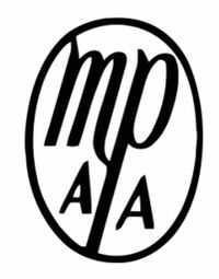 MPAA logo 1922