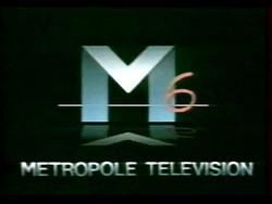 M6 1987 logo