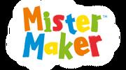 Mister-maker brand logo bid
